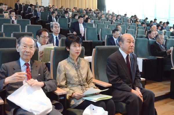 第24回アジア・太平洋賞 - 一般社団法人 アジア調査会
